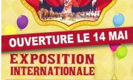 Parade : départ à 14h30 de la Mairie - à 17h spectacle gratuit  du cirque Loyal show , parking mediathéque